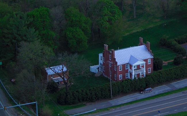 Jonathan Peale House