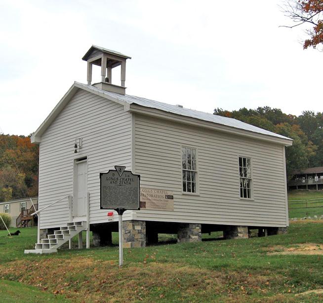 Longs Chapel