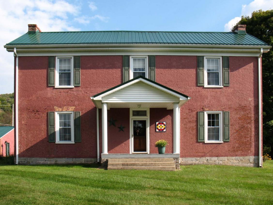 Samuel Gilmer House
