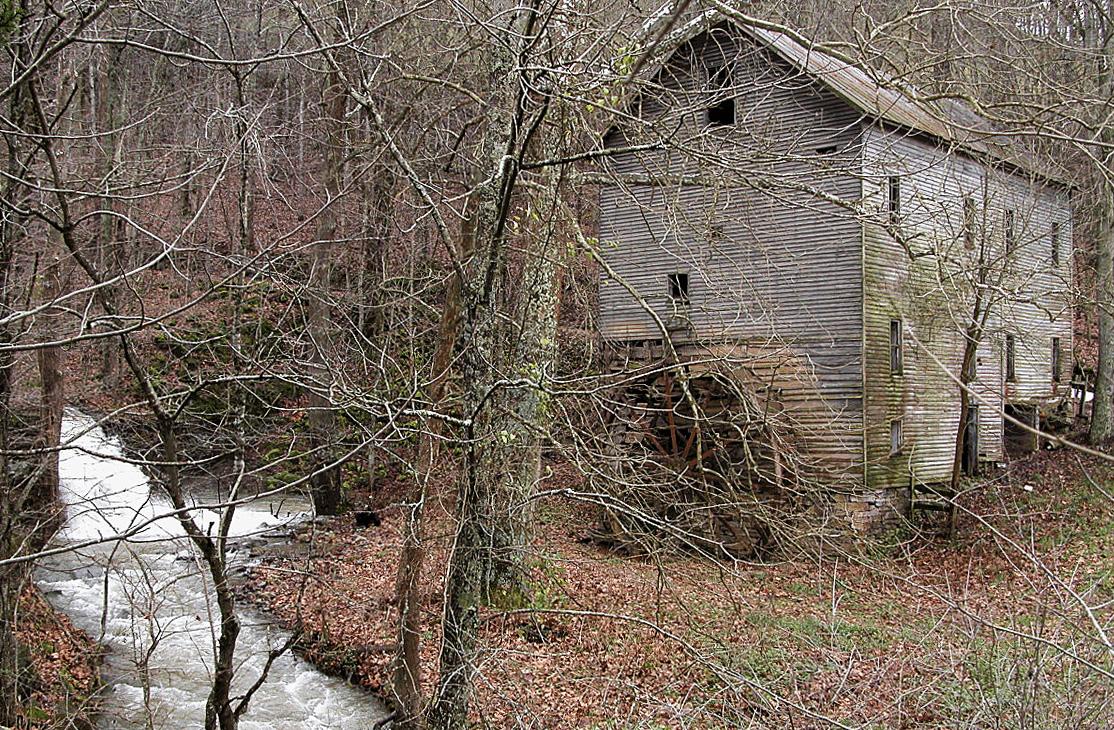 Jessees Mill