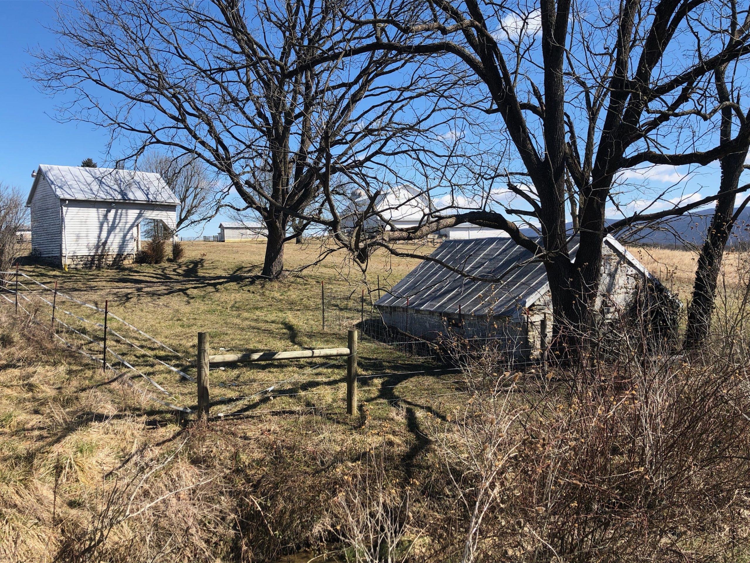 Shenandoah County Farm