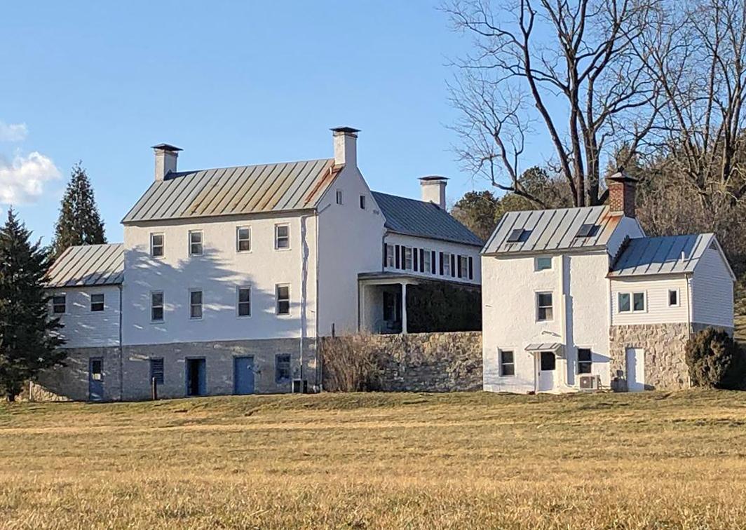 Abraham Beydler House