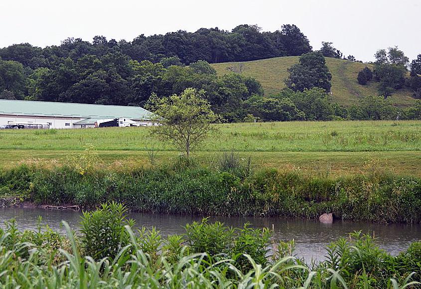 Fox Farm Site