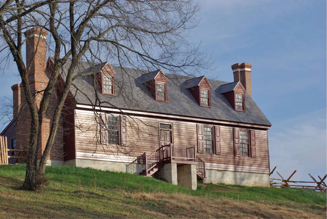 Ferry Farm (George Washington Boyhood Home Site)