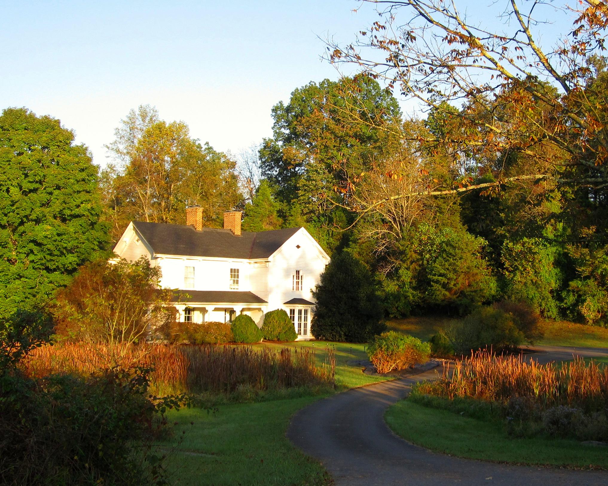 Baker-St. John House