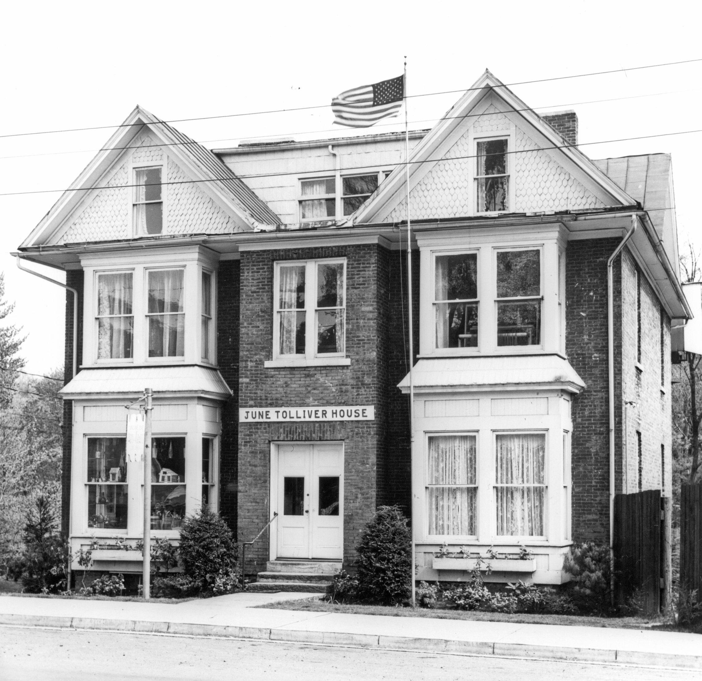 June Tolliver House