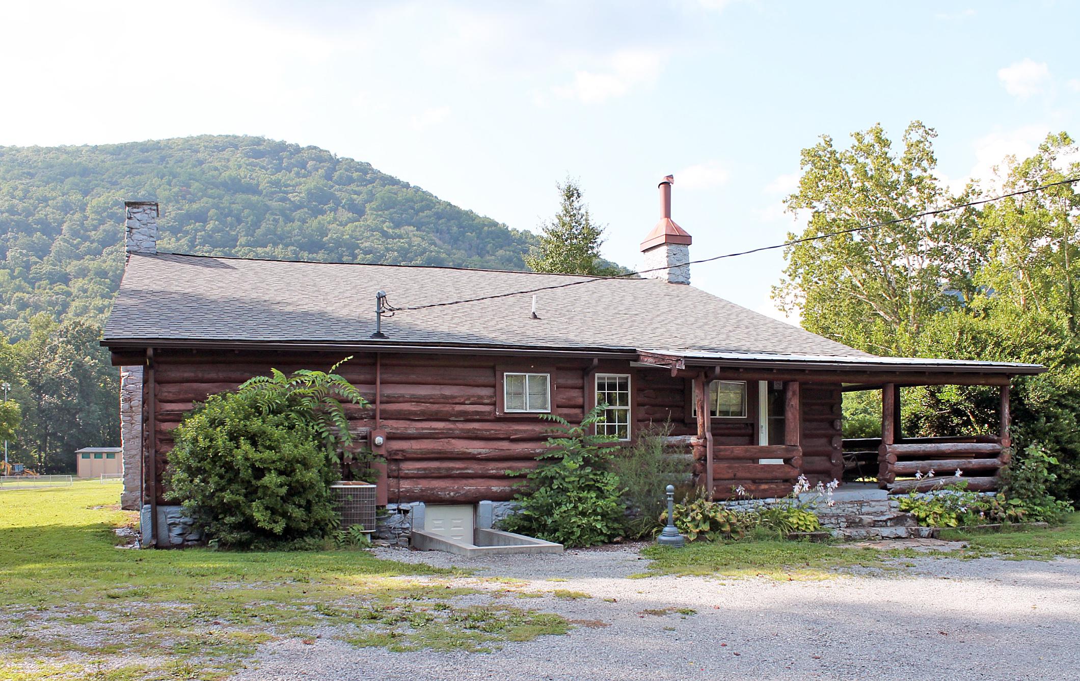 Terrace Park Girl Scout Cabin
