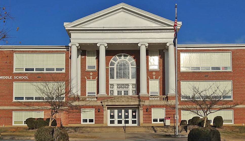 Virginia High School
