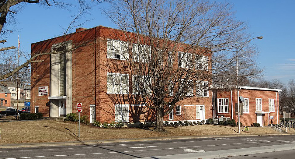 Douglass School