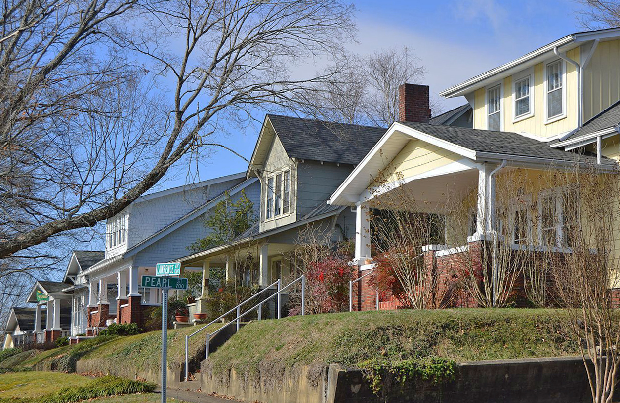 Euclid Avenue Historic District