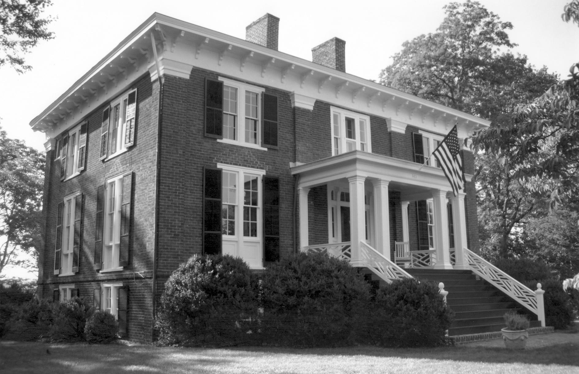 Abell-Gleason House