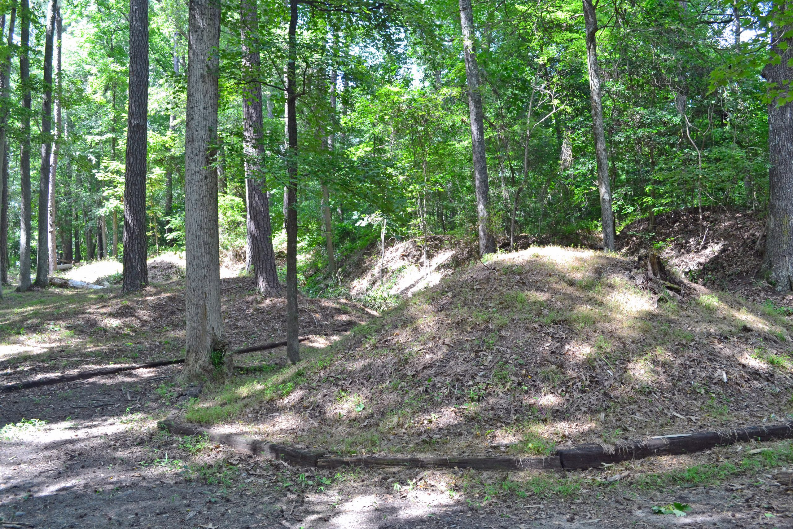 Fort Clifton Archaeological Site