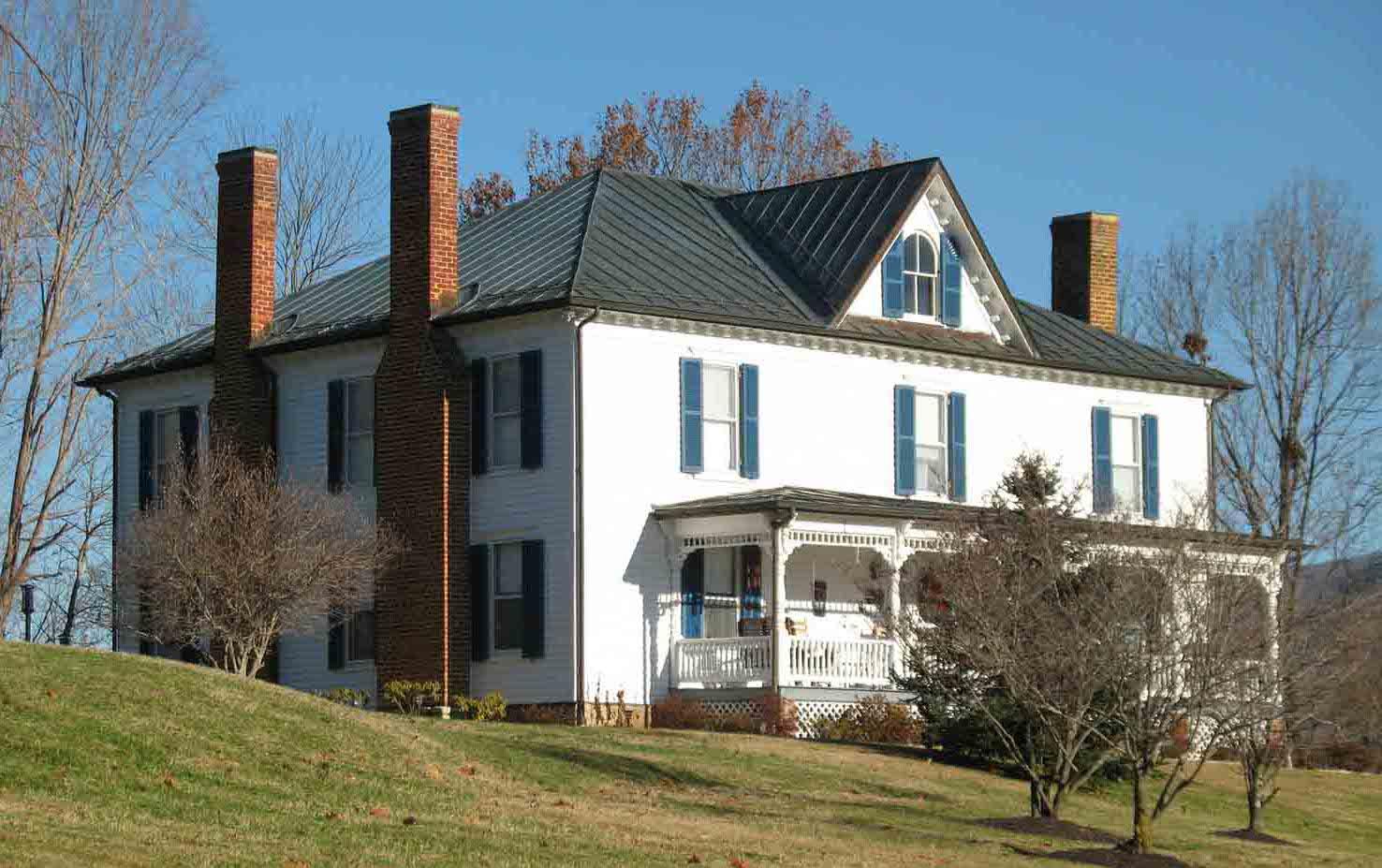 Fudge House