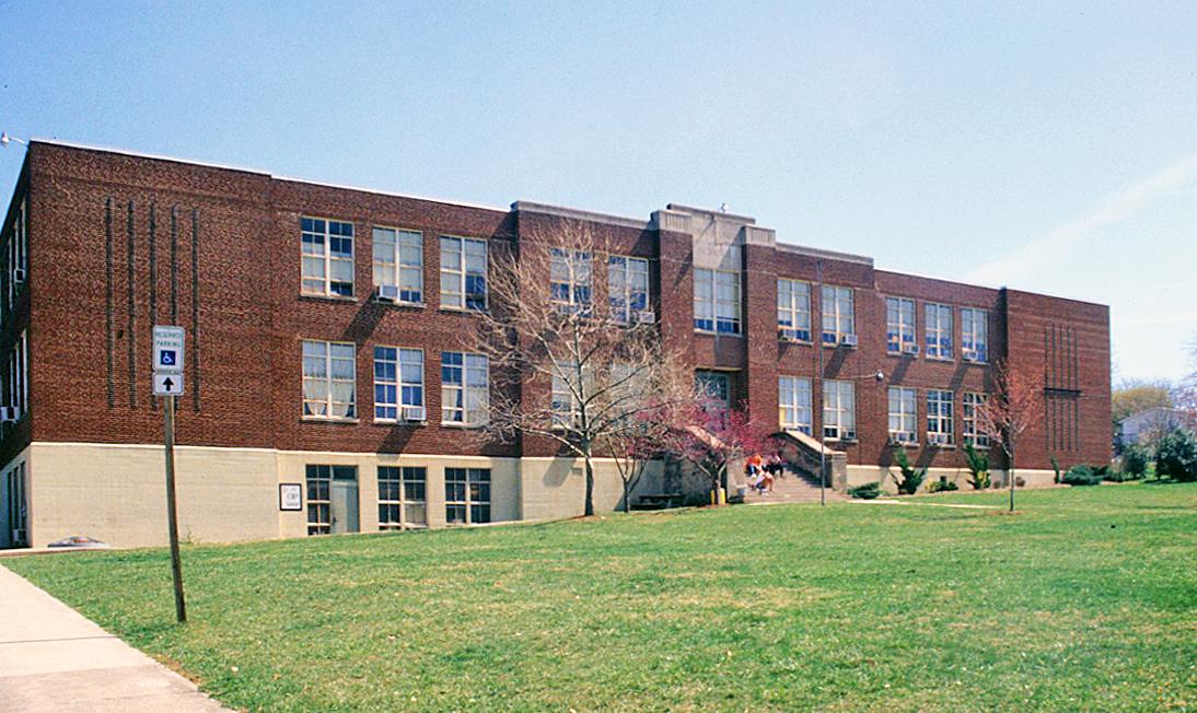 Lucy F. Simms School