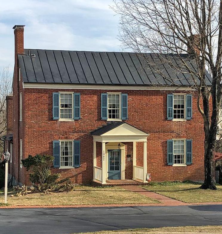 George Earman House