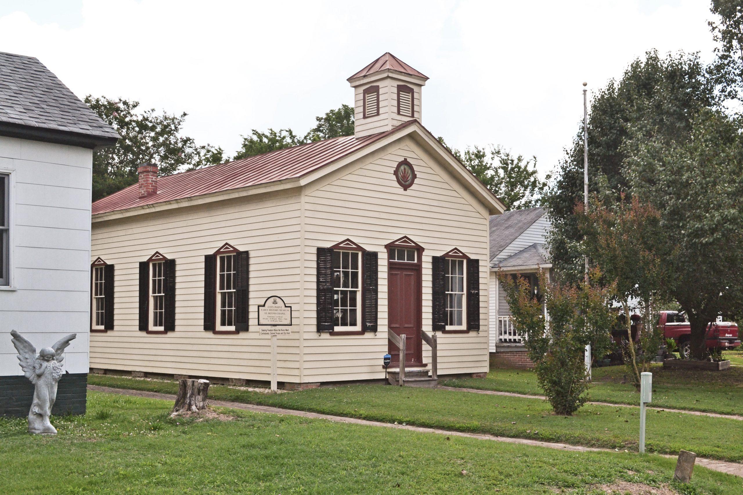 City Point Historic District