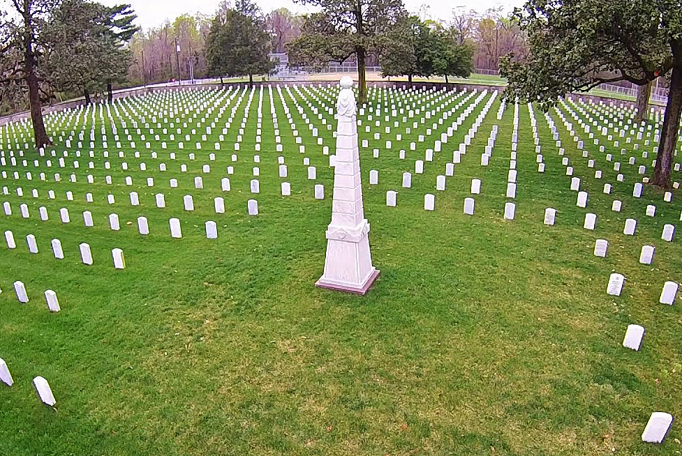 City Point National Cemetery