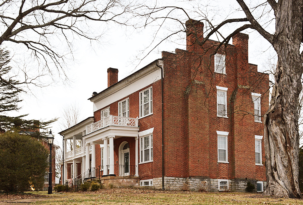 Reid-White-Philbin House