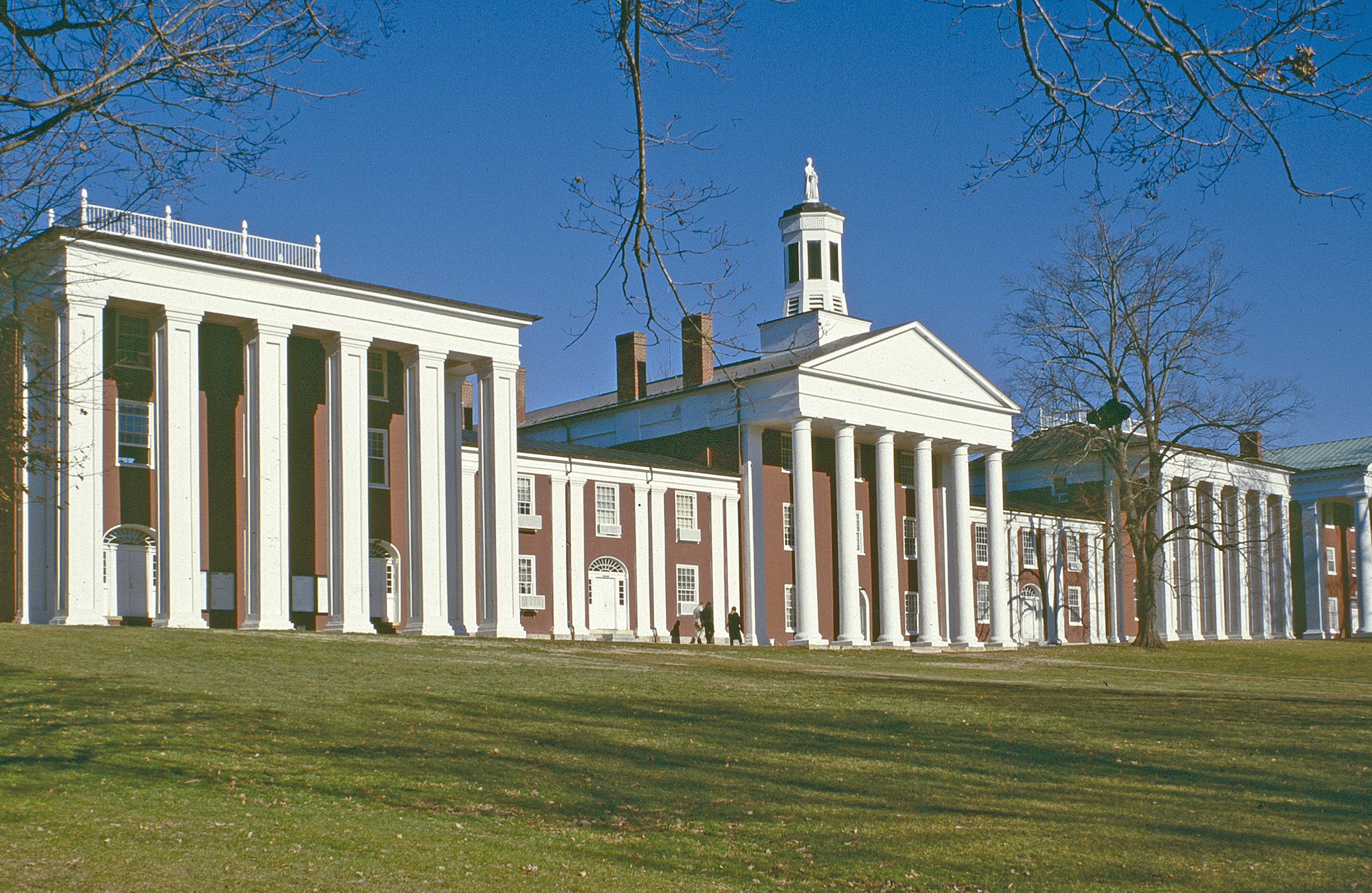 Washington and Lee University Historic District