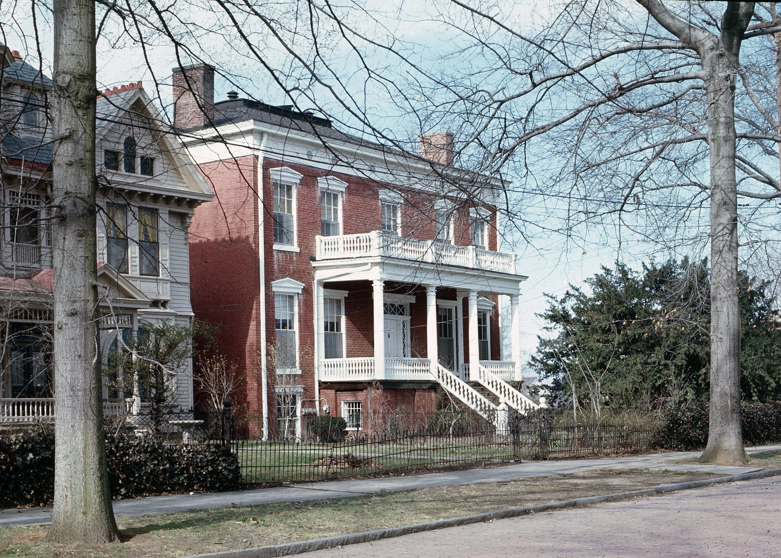 Garland Hill Historic District