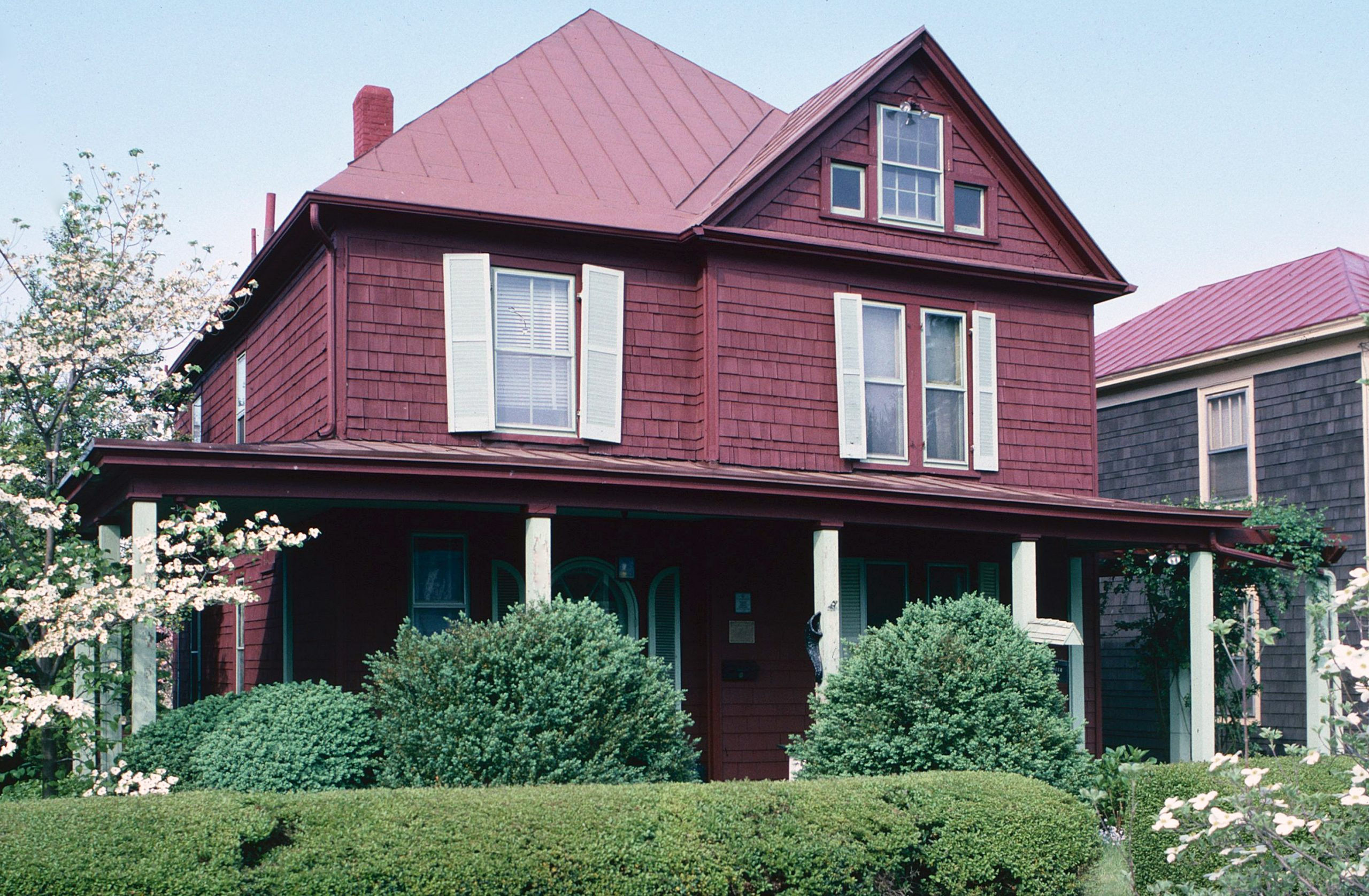 Anne Spencer House