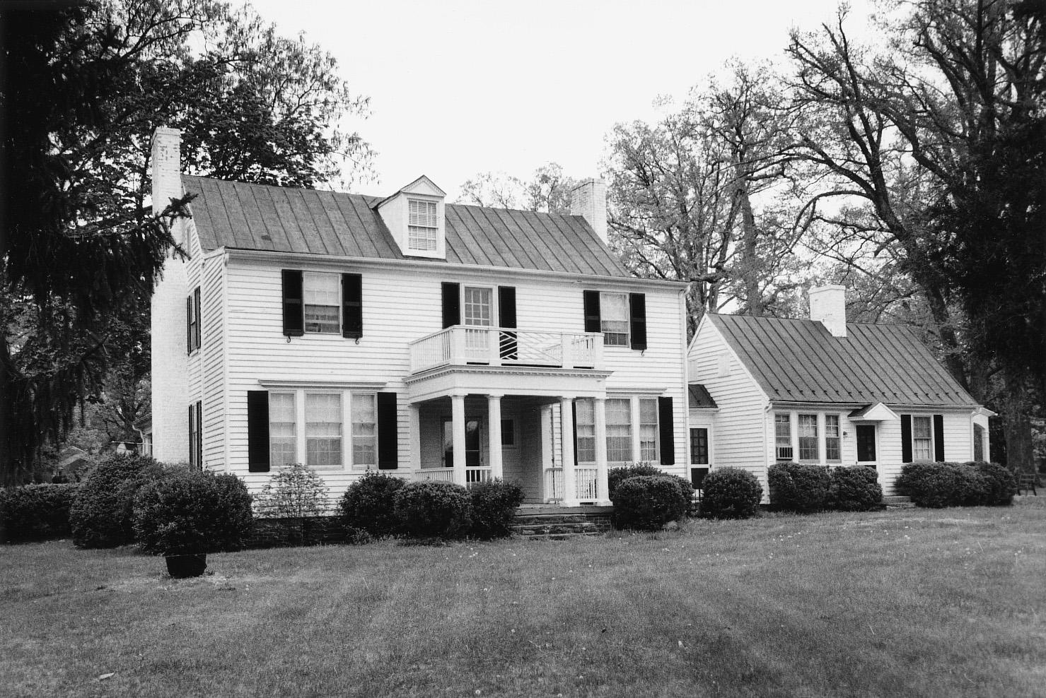 Samuel Miller House
