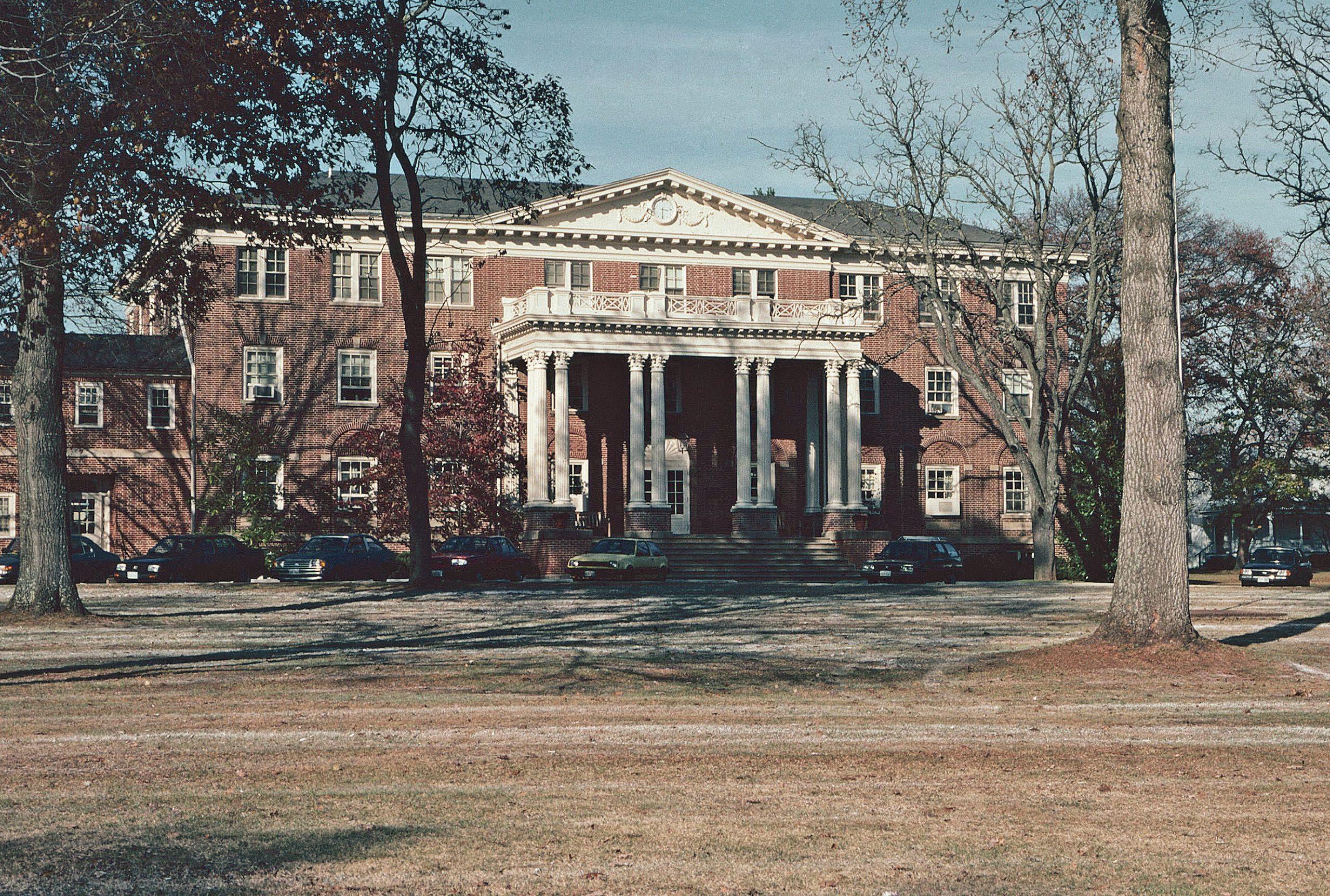 Virginia Episcopal School