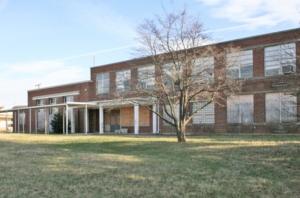Armstrong Elementary School
