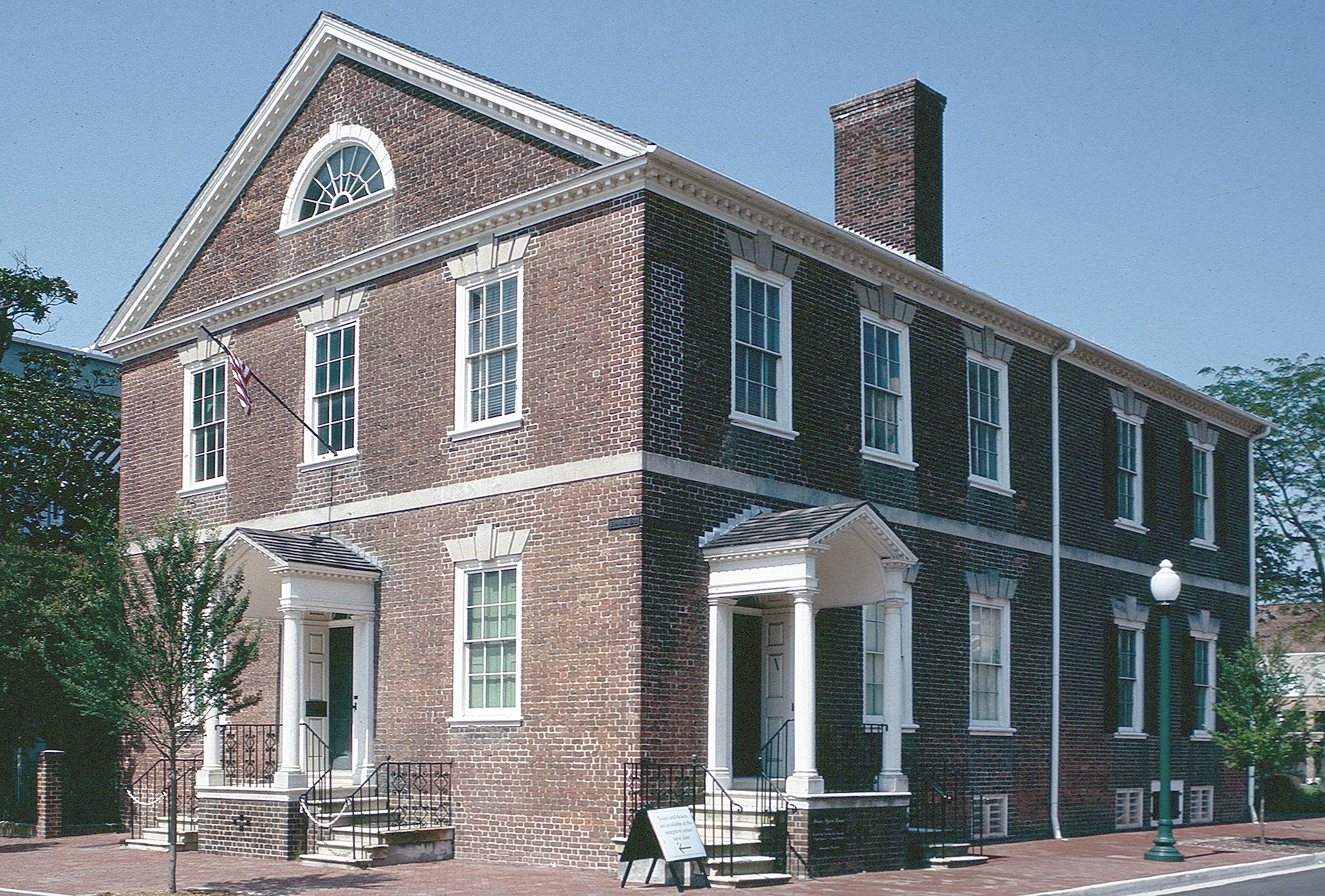 Moses Myers House