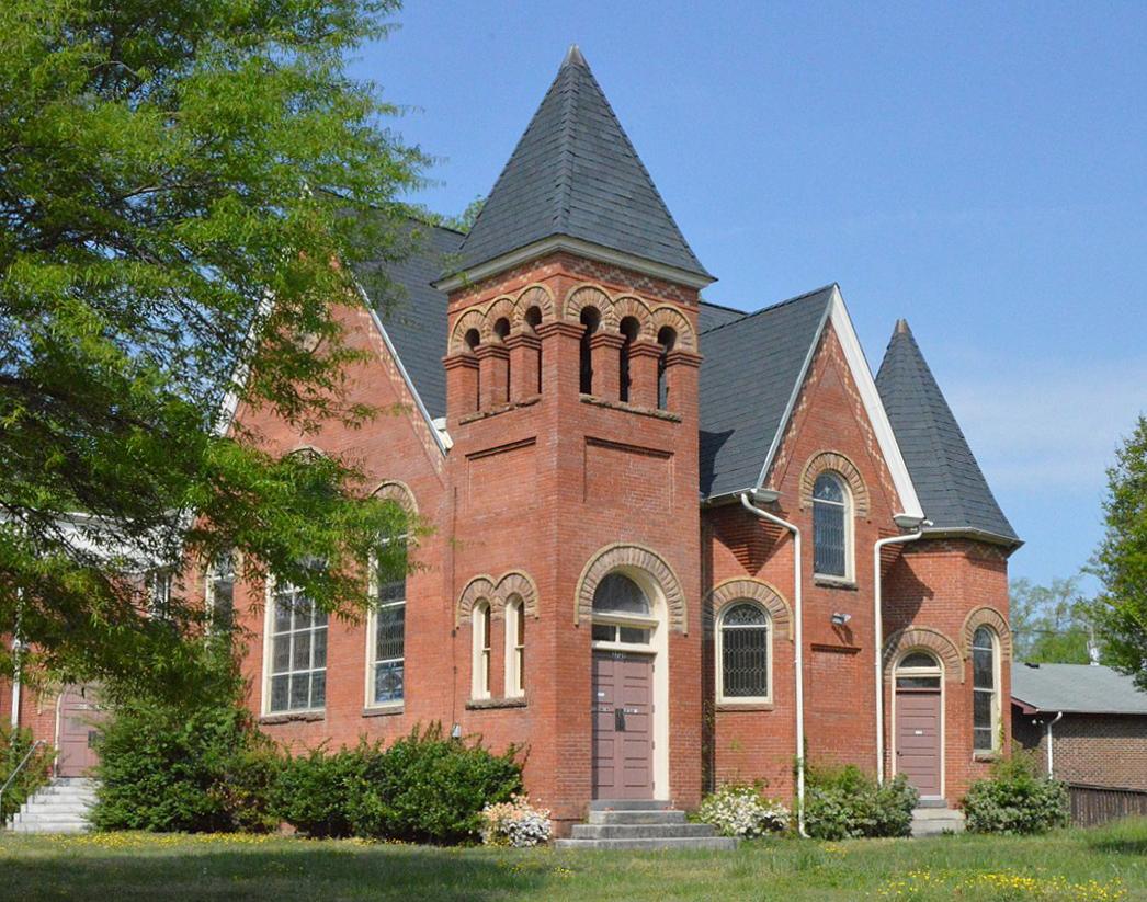 Zion Methodist Church
