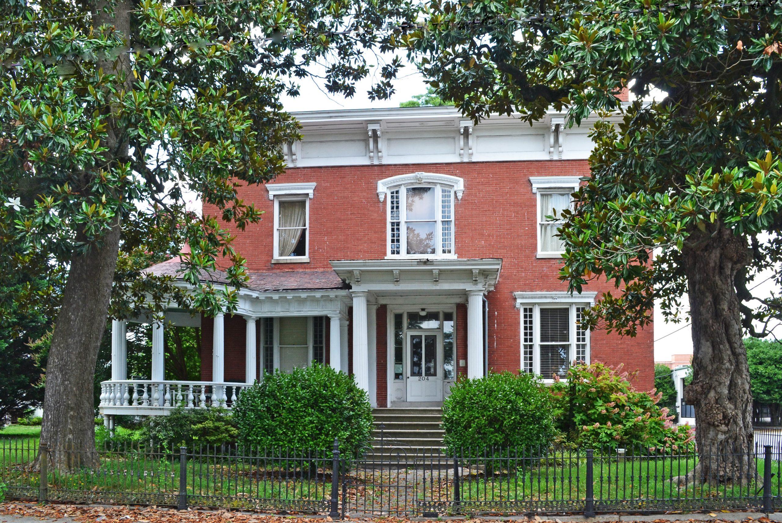 Thomas Wallace House