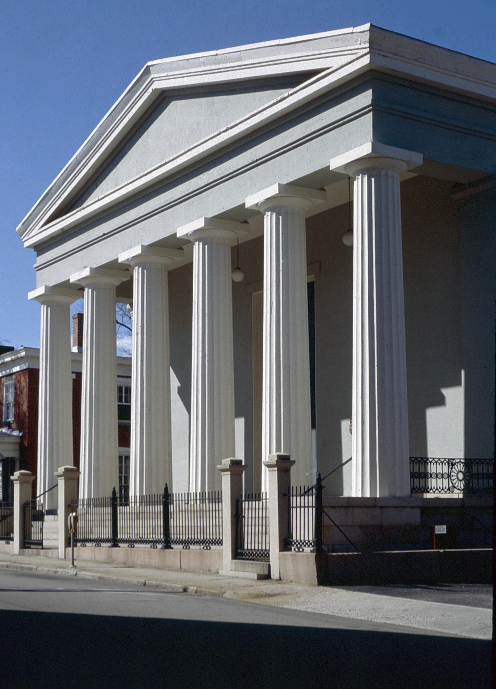 Tabb Street Presbyterian Church