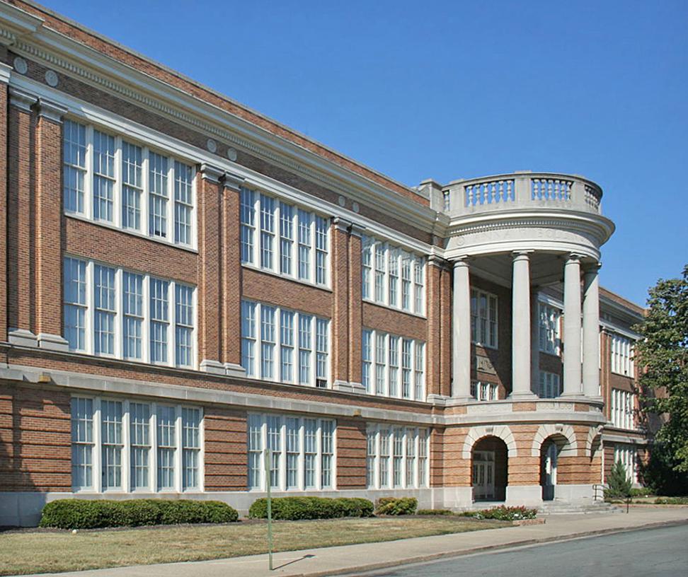 Anna P. Bolling Junior High School