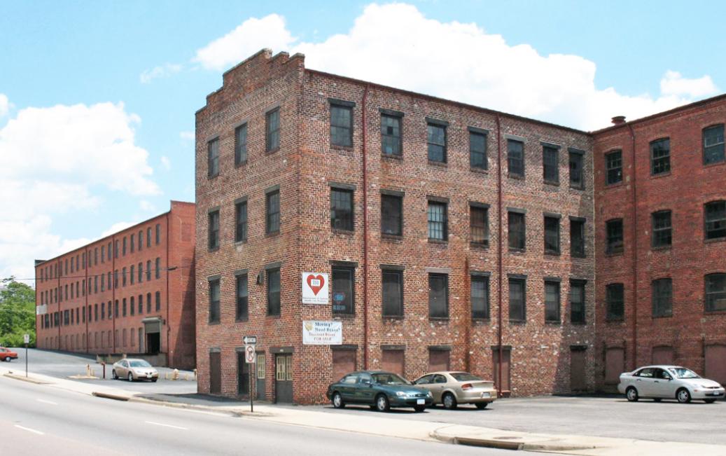 Virginia Trunk & Bag Company