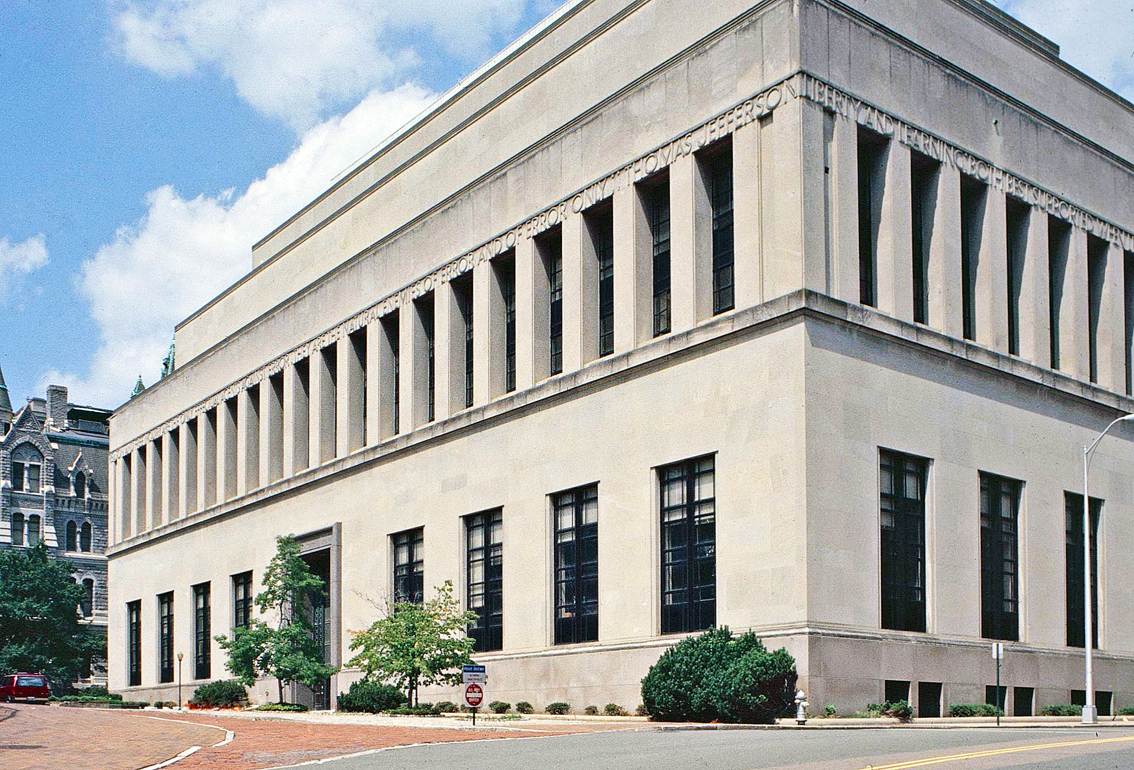 Virginia State Library