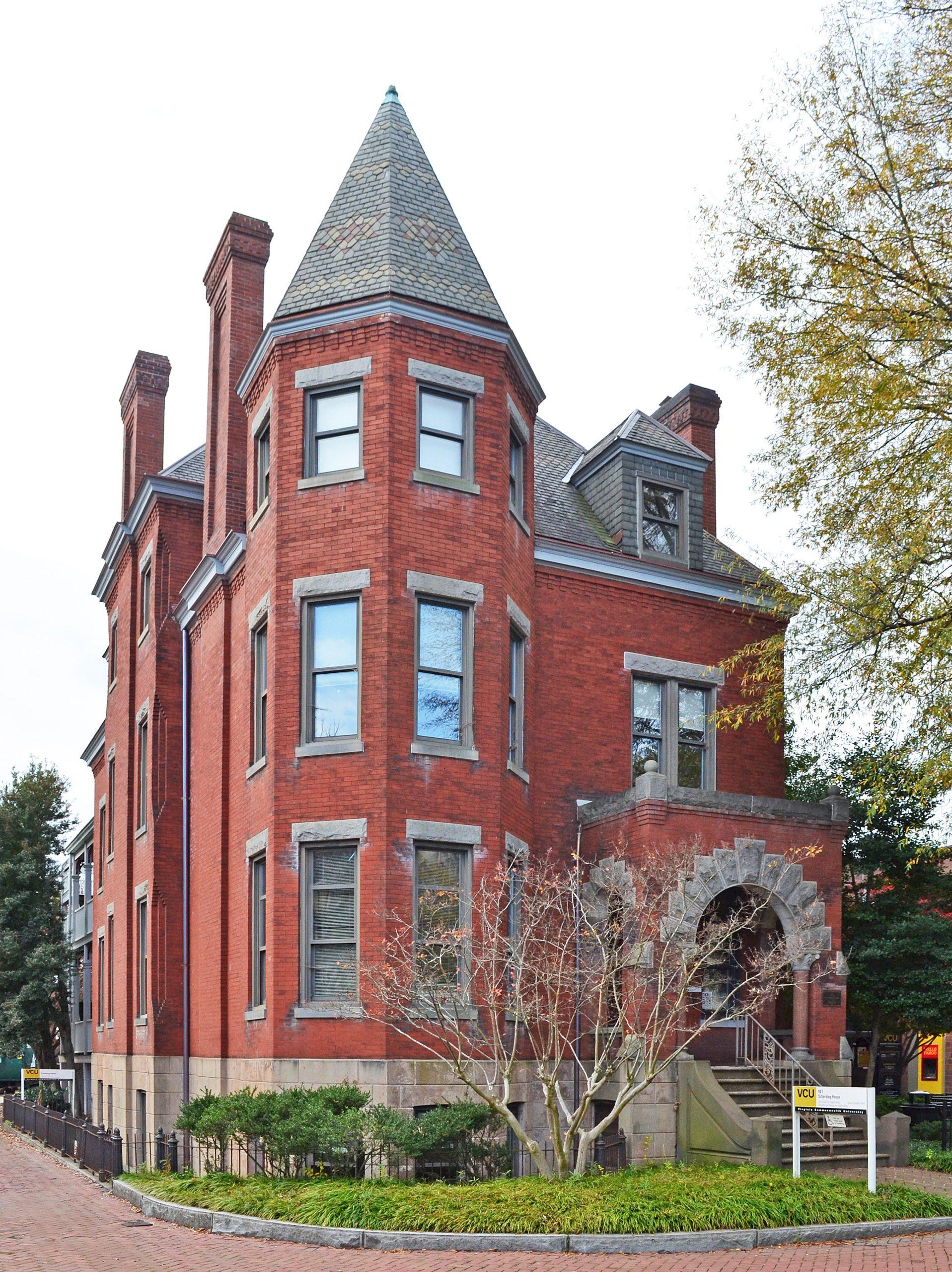 Hunt-Sitterding House