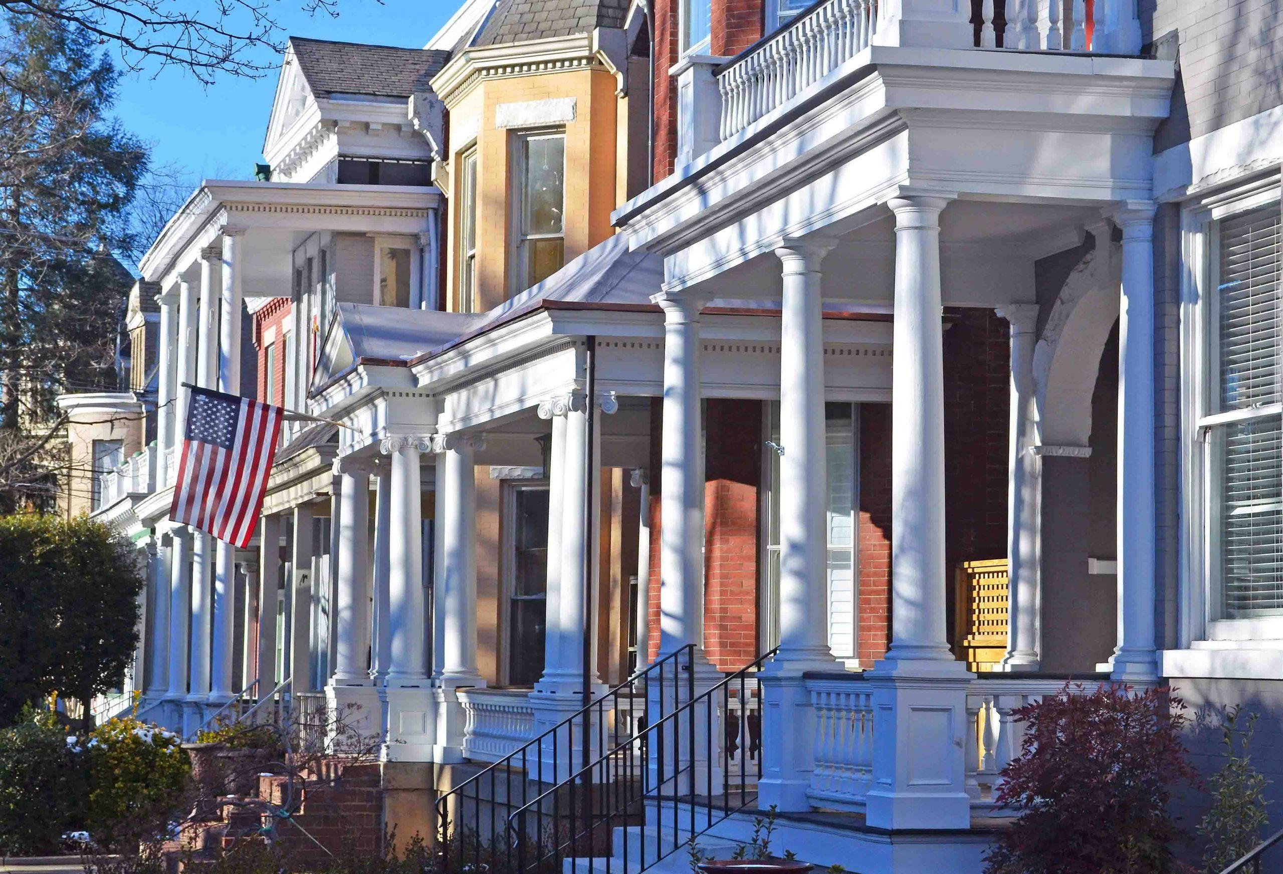 Fan Area Historic District