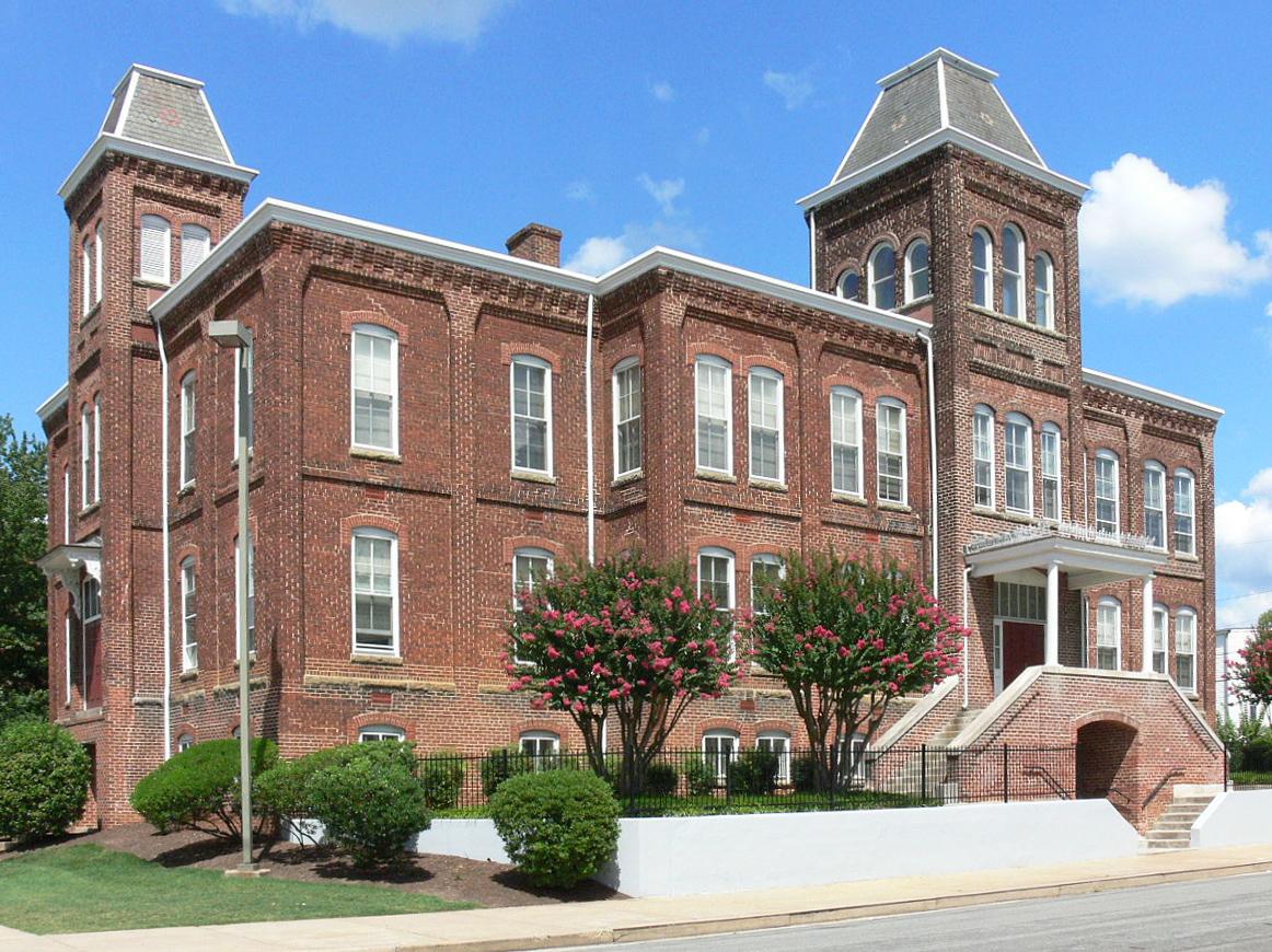 Fairmount School