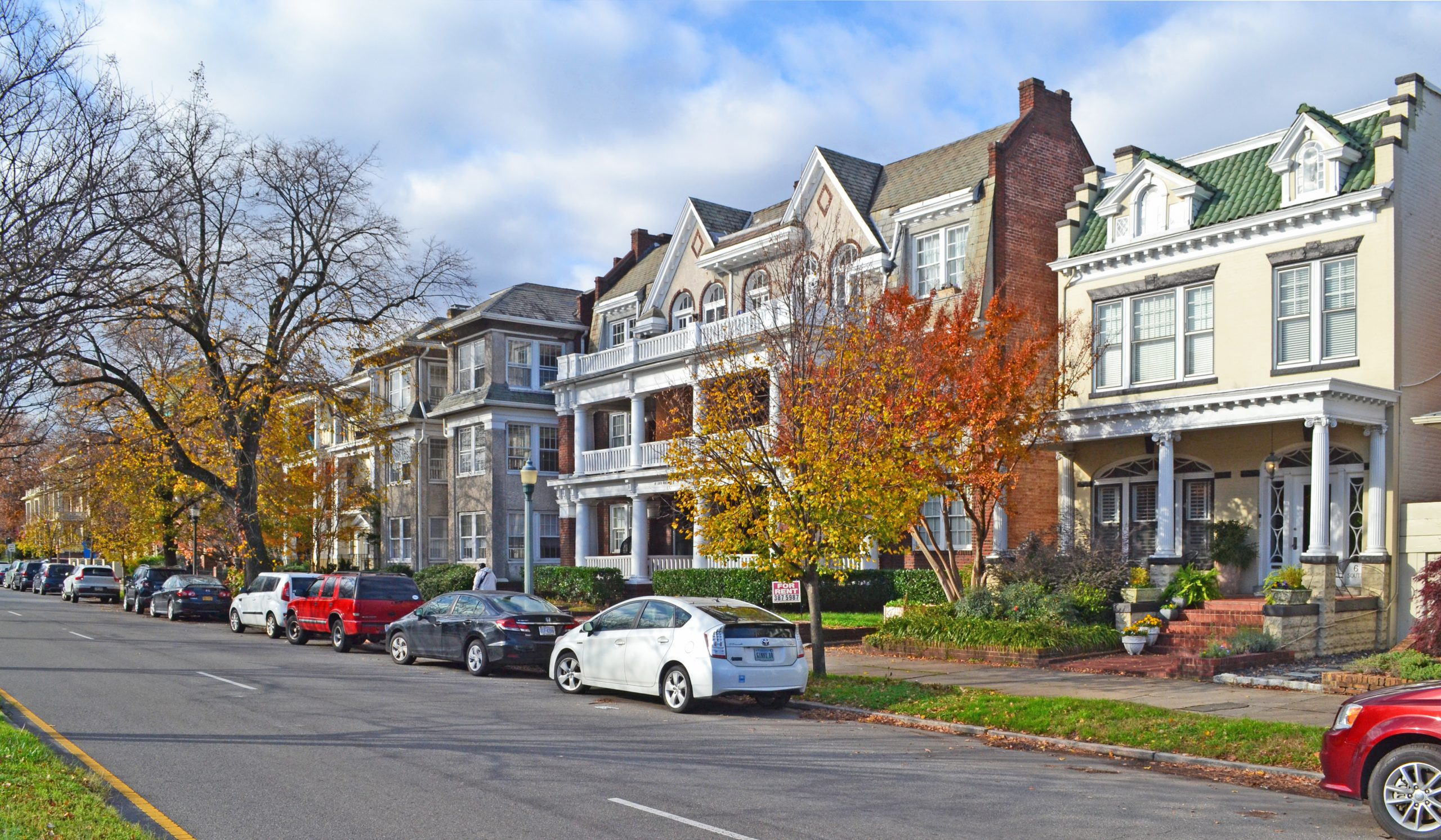 Boulevard Historic District