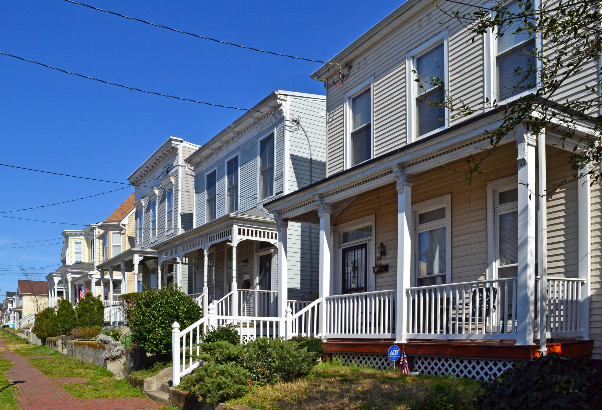 Fairmount Historic District