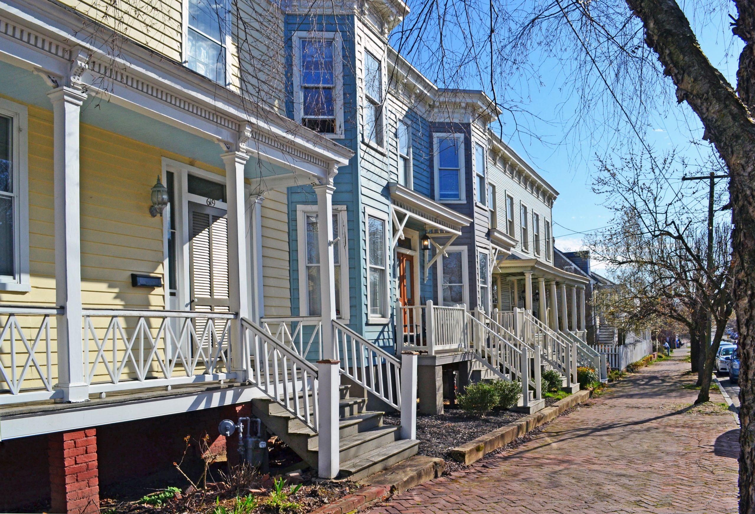 Union Hill Historic District
