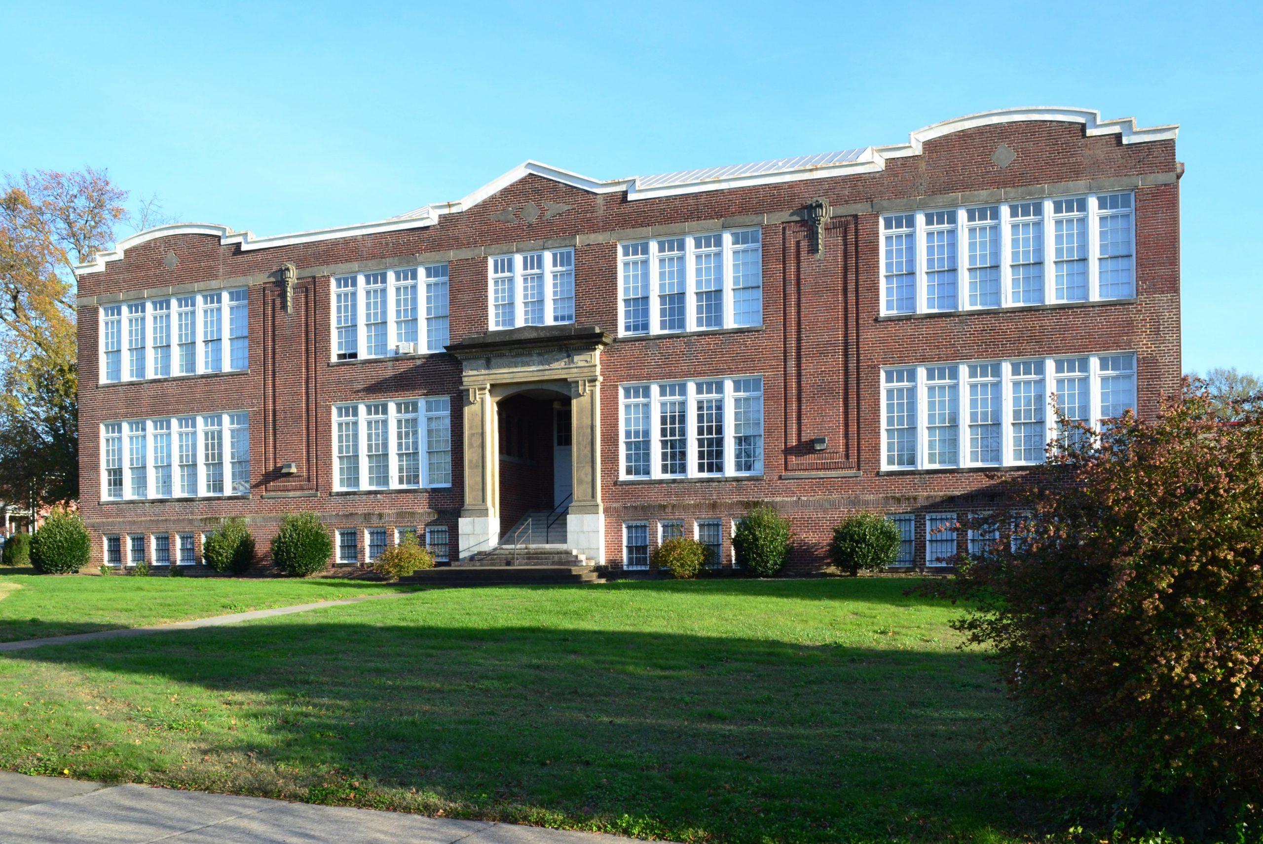 Nathaniel Bacon School