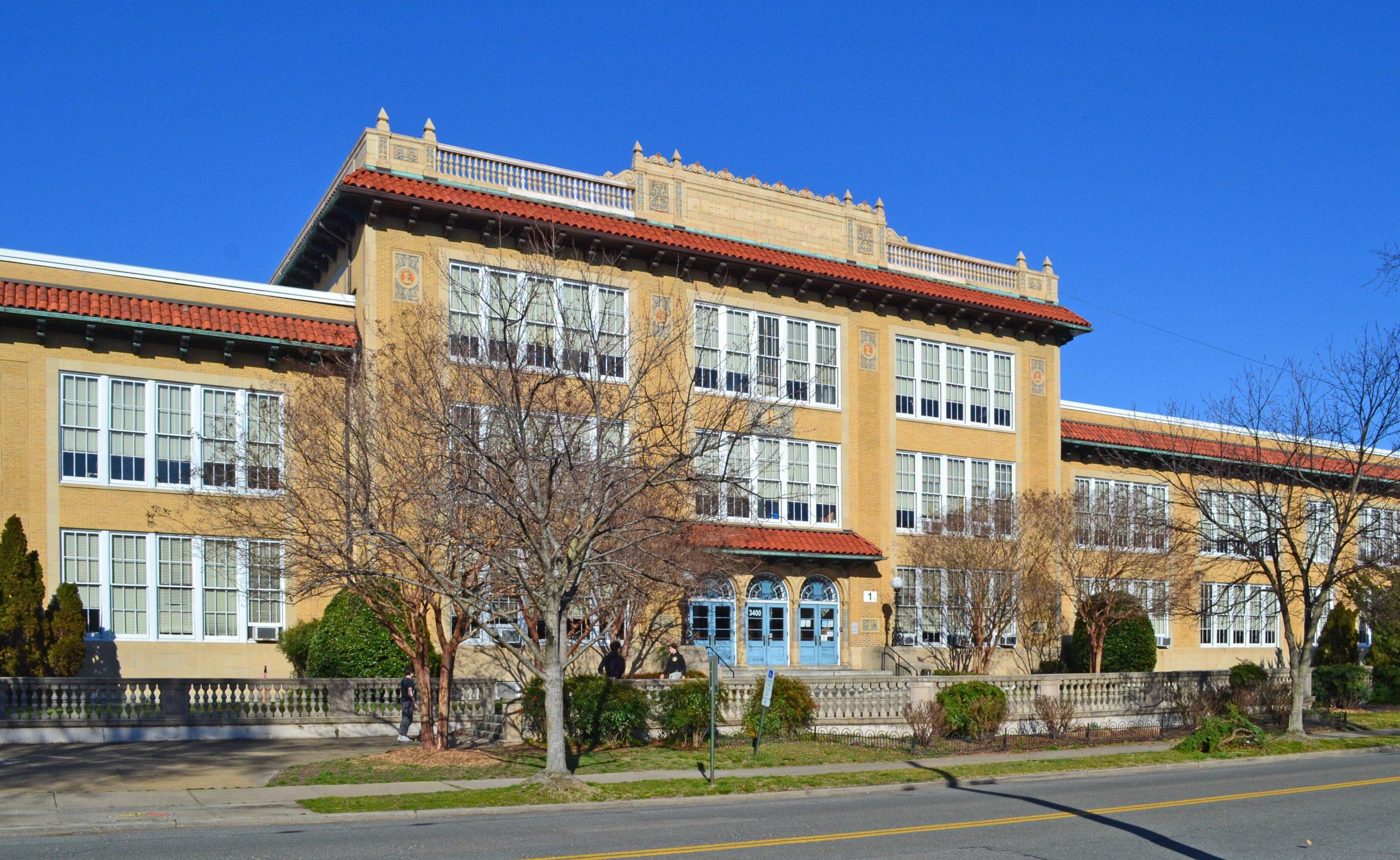 Public Schools of Richmond MPD