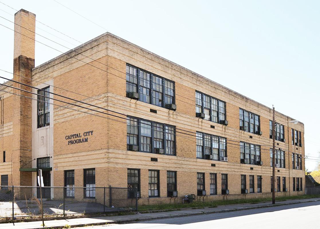 Baker Public School
