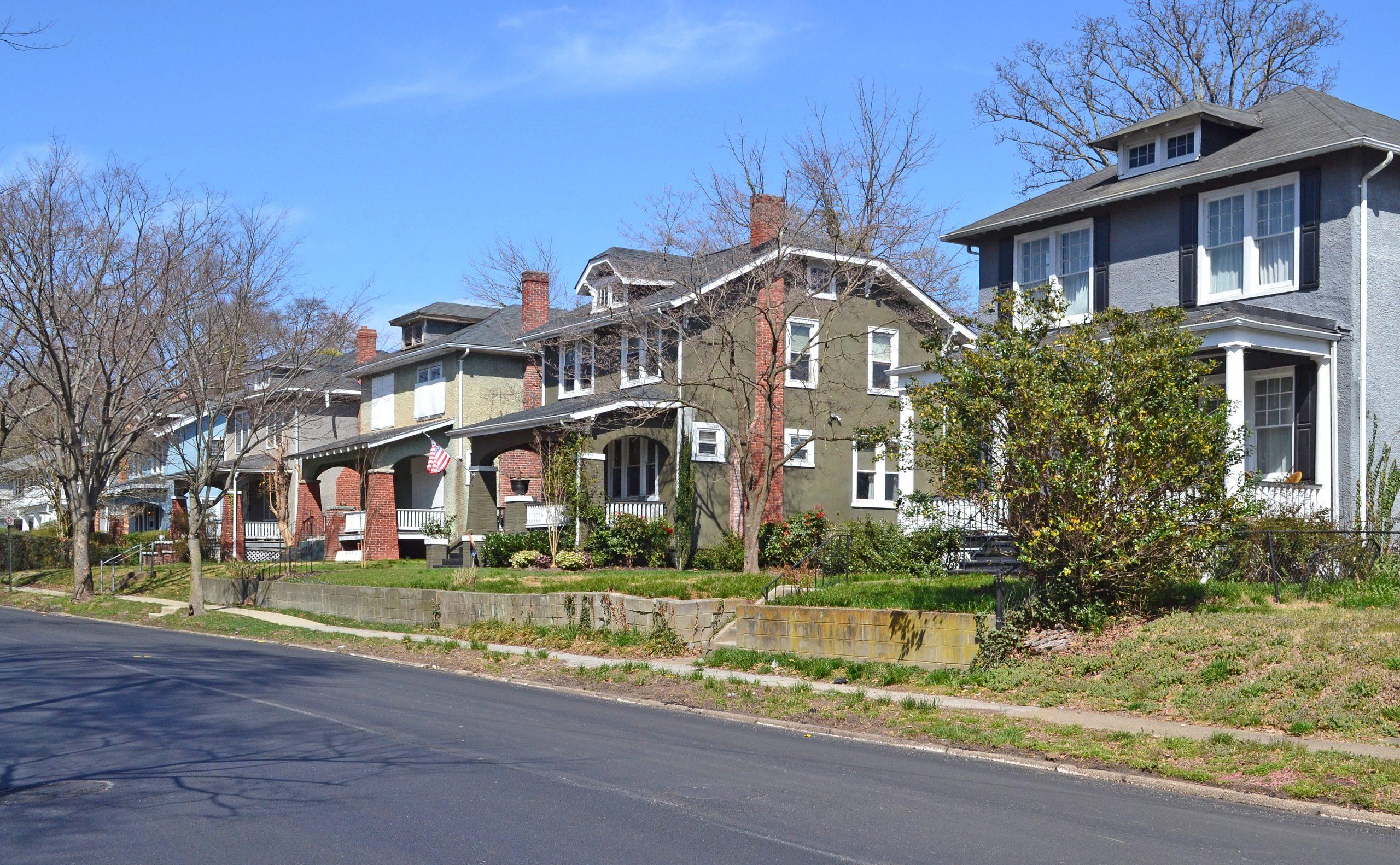Brookland Park Historic District