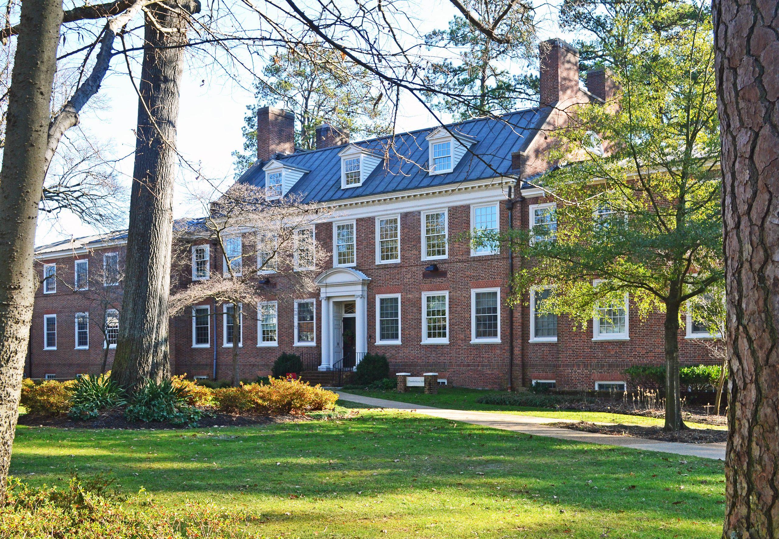 St. Christopher's School