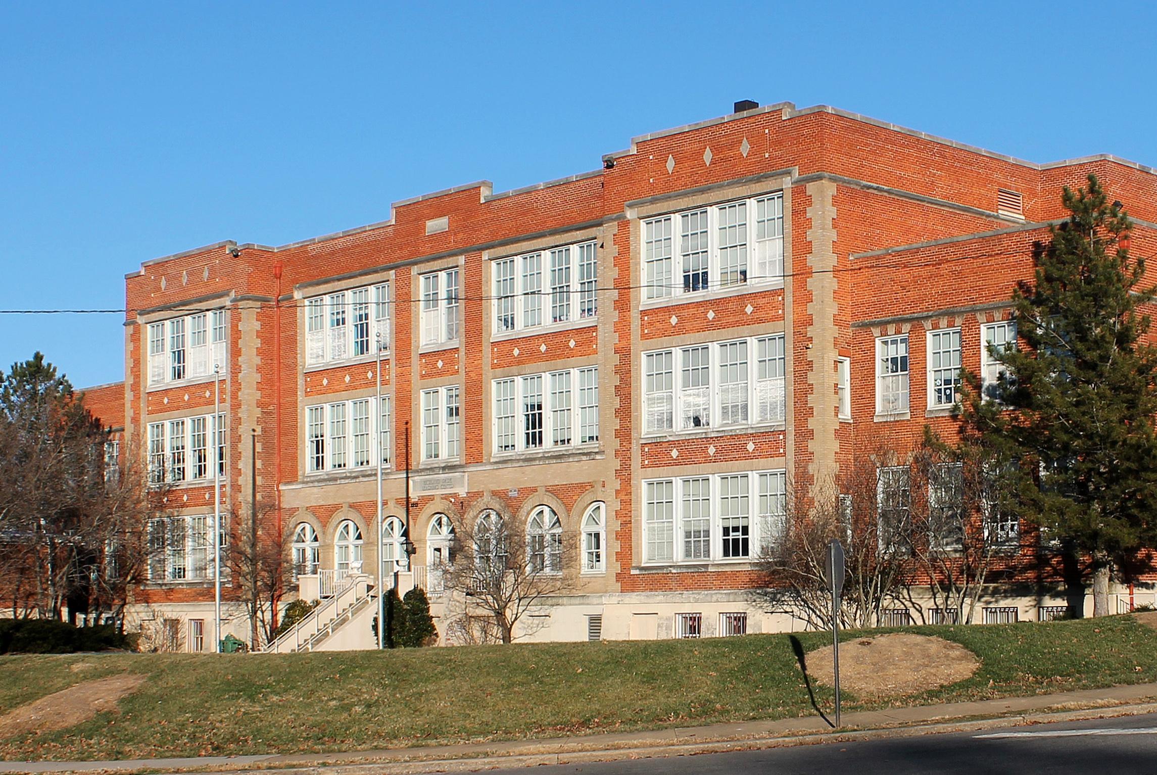 Southwest Historic District