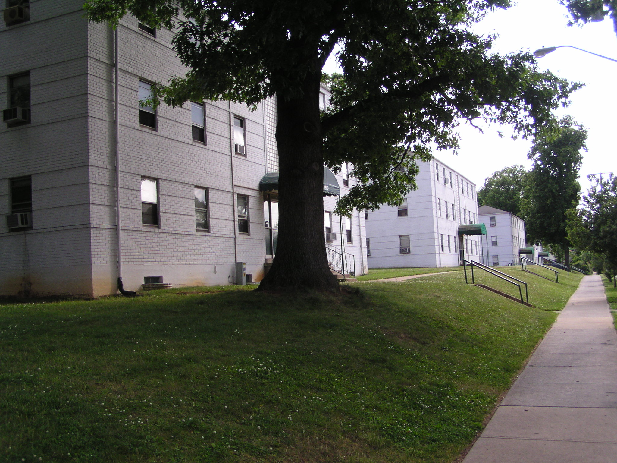 Roanoke Apartments