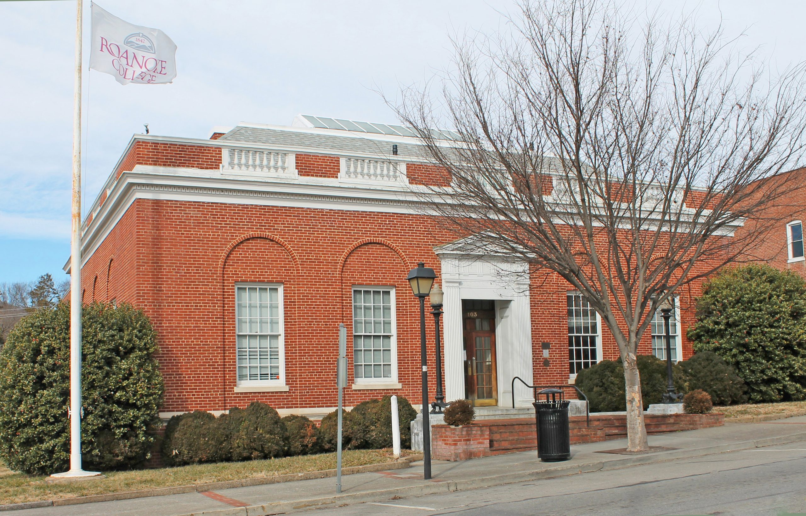 Salem Post Office