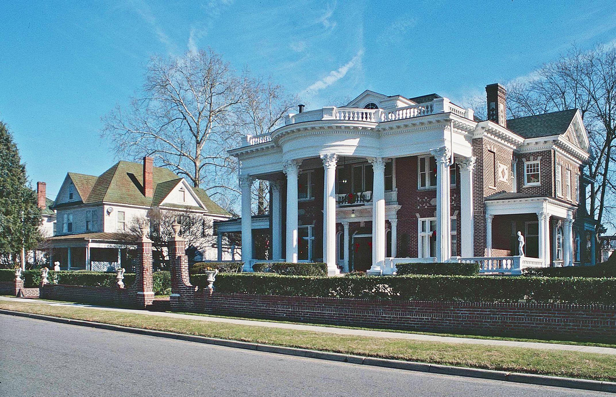 West End Historic District